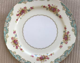 Fairmont by Jyoto | Dinner Plate | Fine China (Japan)