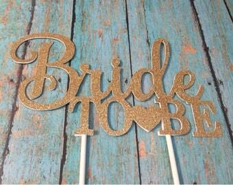 Wedding/Event cake topper
