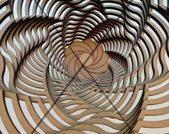 Swirl Whirl