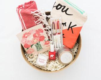 Best Girlfriends Gift Box