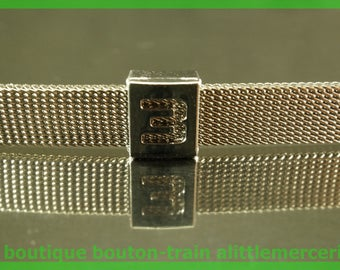 bead width Figure 3 perforated aluminum number number for bracelet