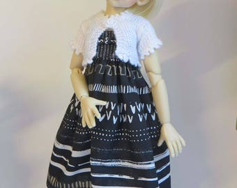 Outfit to fit Kaye Wiggs and some other MSD dolls