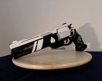 Destiny - hand cannon ACE OF SPADES