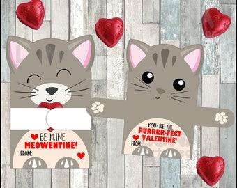 Cat valentine  Etsy