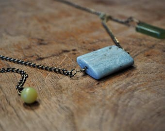 Alligator Necklace/Necklace