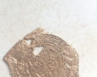 Pirate Doubloon