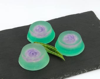 Roses Garden Handmade soap