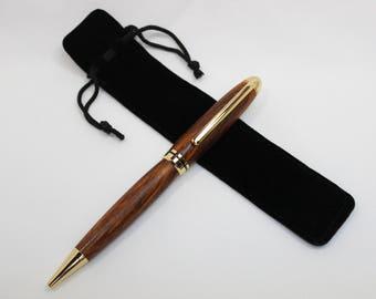 Handcrafted Pen