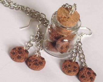 Gourmet cookies set