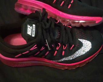 BRAND NEW Bling Nike Air Max 2017