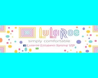Lularoe Bumper Sticker