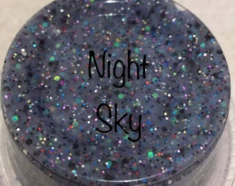 Night Sky Slime
