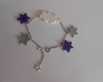 Bracelet child little prince