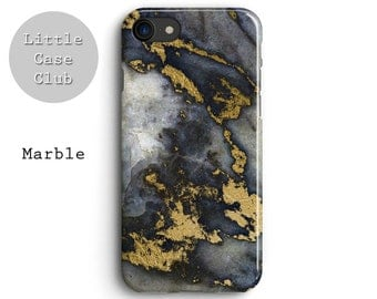Marble black gold iPhone 8 case, iPhone 7 Plus case, iPhone 6s case, iPhone 6 plus case, iPhone X case, cover , opal, Blogger, gift for her,