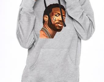 Gucci Mane Hoodie