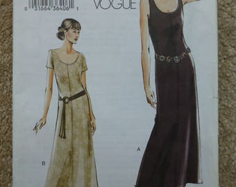 Very easy Vogue 7713 size 12-14-16