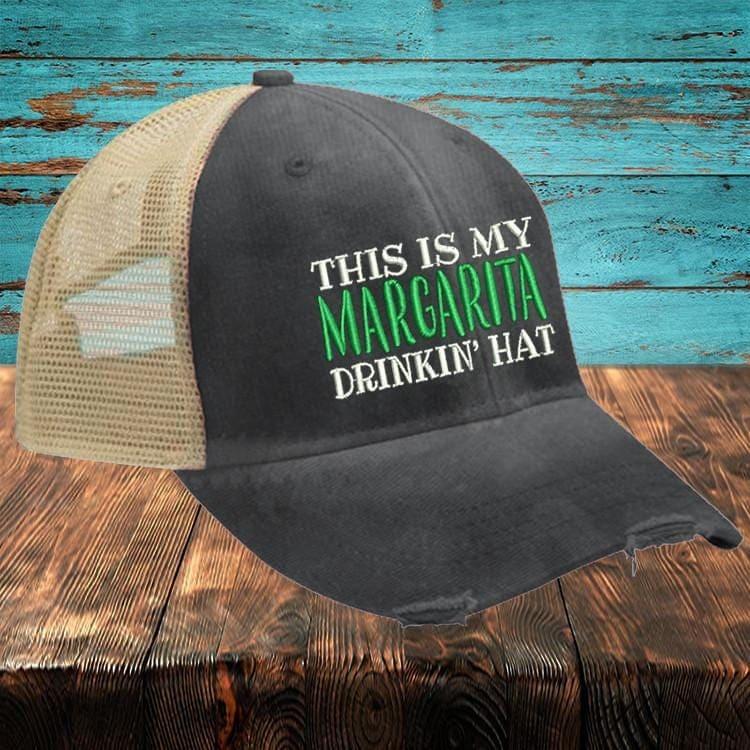 d6af7662342 This Is My Margarita Drinkin  Hat