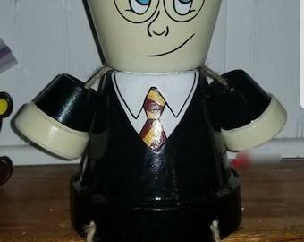 Harry Potter pot person