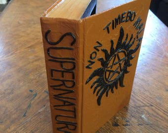 Supernatural stash box
