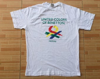 United colors of benetton hawai
