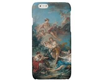 Iphone 6 case Iphone 5 case Iphone 7 plus case François Boucher Iphone 6s case IPhone case Samsung Galaxy S7 S5 S6 case