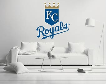 Kansas City Royals Team Baseball League