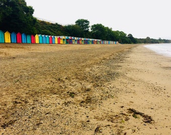 British Beach Huts