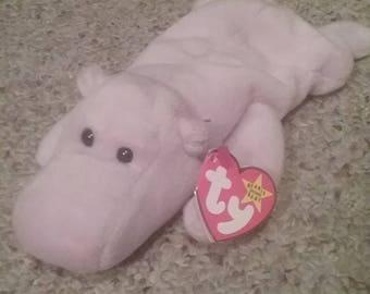 1993 Happy Hippo