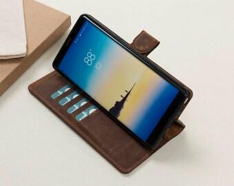samsung note 8 magnetic case note 8 wallet case note 8 case detachable