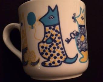 Arabia Finland Wartsila Cats Children's Cup