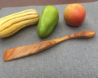 Canarywood Canary Wood Kitchen Cooking Utensil