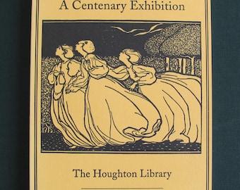 The Yellow Book. A Centenary Exhibition - 1994