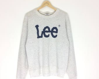 Vintage Lee spell out like a deadstock!