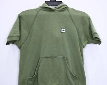 Vintage X-Girl T-Shirt Hoodie Sweatshirt Short Sleeve Small embroidery Logo