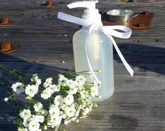Island Sunset Liquid Hand Soap / Soap Gift / Easter Gift / Housewarming Gift / Birthday Gift / Gift for Mom