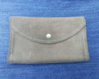 Vintage Ladies Wallet