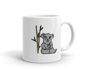 Kindly Koala - Mug