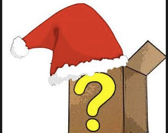 CHRISTMAS Mystery Box!! This is the Ultimate Christmas Gift!
