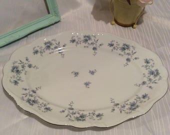 Vintage Johann Haviland Serving Plate