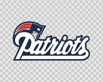 Decals sticker New England Patriots Nfl Extra  80072