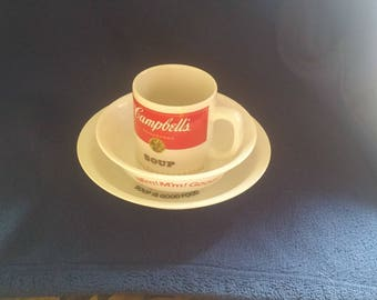 Campbell Soup Collectibles