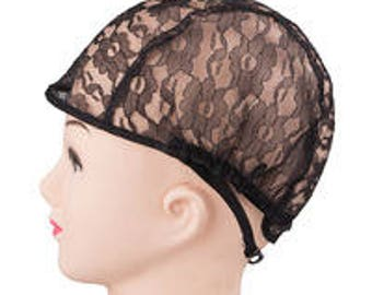 CAP for making wigs size medium
