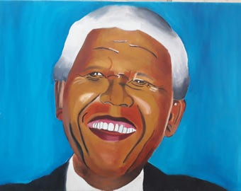 Nelson Mandela