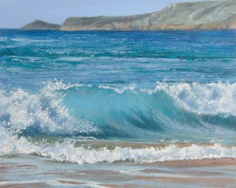 Before the Swell, Sennen