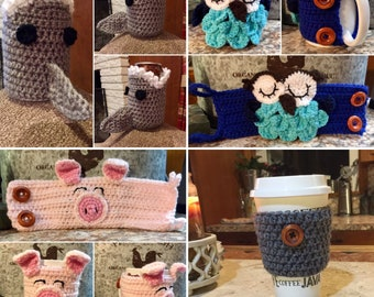 Coffee or Can Cozy