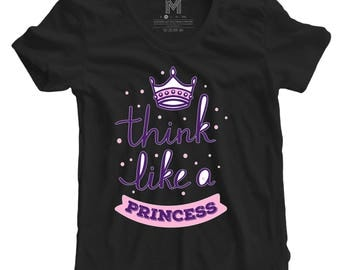 Unicorn Inspired Womans Girls Tumblr Celebrity Pink Girly Emoji Princess 5 T Shirt
