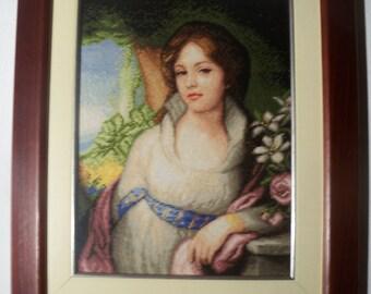 Gobelin Embroidery