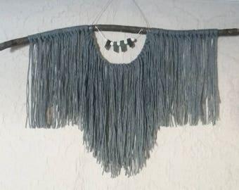 Short Tapestry