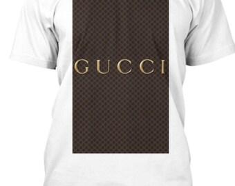 Designer Gucci T shirt
