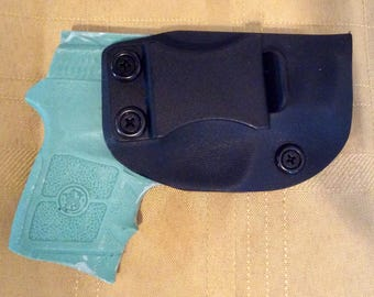 S&W Bodyguard  Kydex Holster .380 IWB - Adjustable Cant -  FREE Shipping!